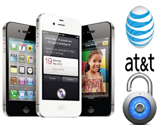 unlock code download iphone 7 at&t