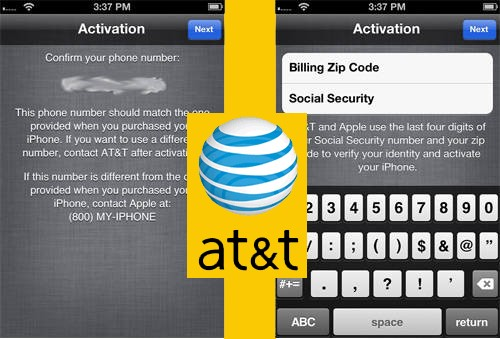 activate-att-iphone-zip-code-ssn