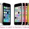 AT&T iPhone 5s and 5c Unlock Service