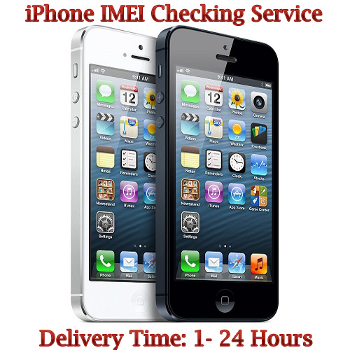 iPhone IMEI Checker – Check Carrier, Lock Status and Other Details