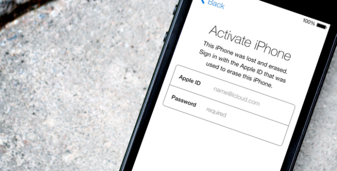 Turn Off Find My iPhone Activation Lock On iOS 7 Before
