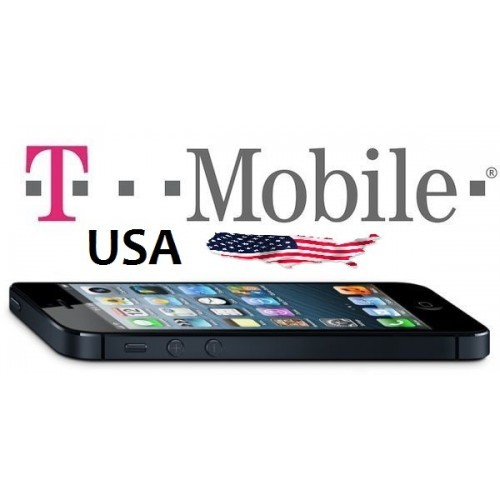 T-Mobile iPhone X Unlock