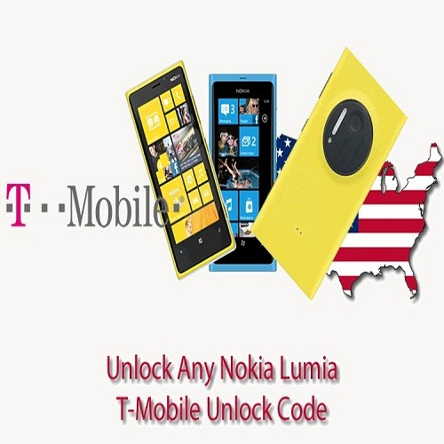 usa usa t mobile nokia sl3 lumia 925 810 710 and 521 unlock code