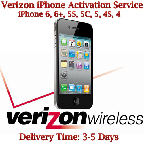 Verizon Iphone X Activation